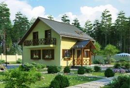 Электромонтажные работы в деревянных загородных домах
